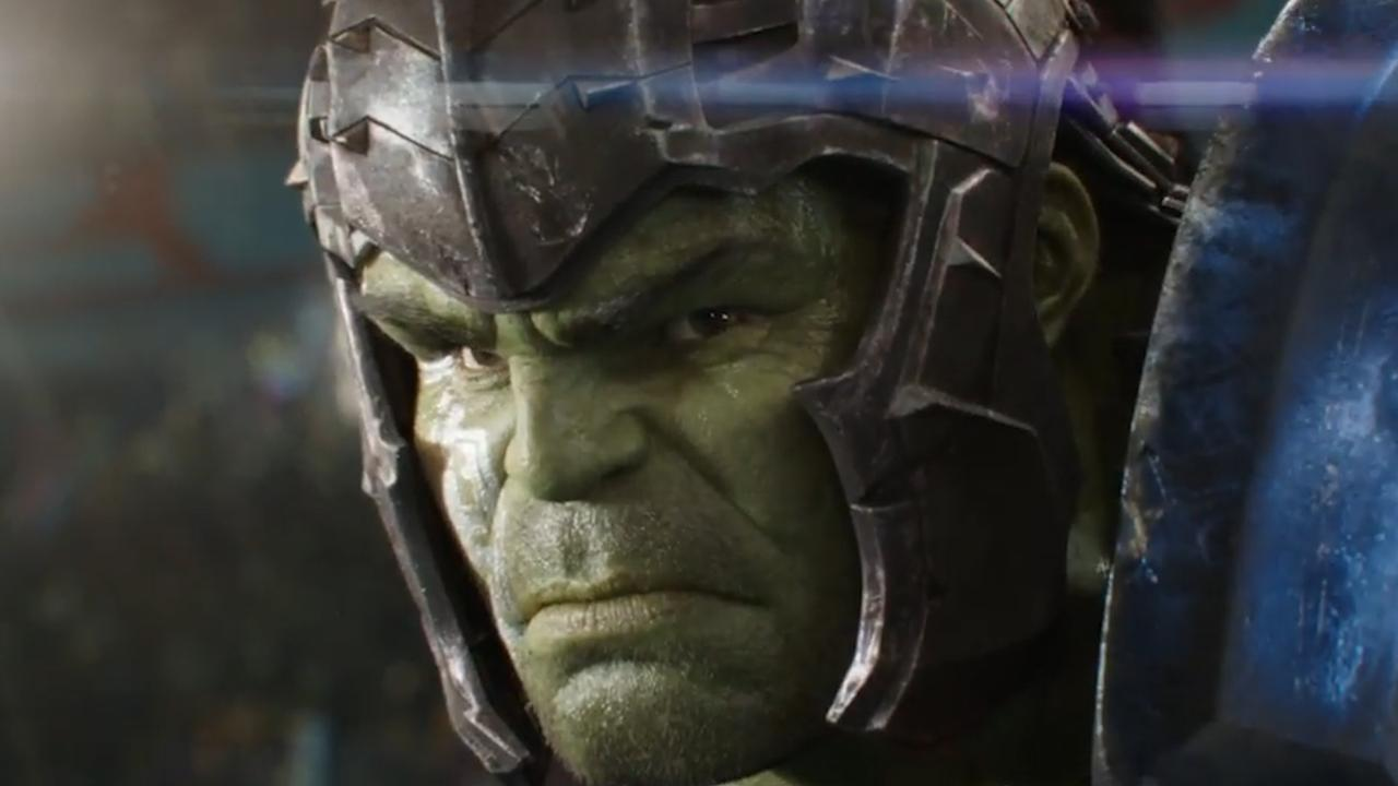 Film Trailer: Thor