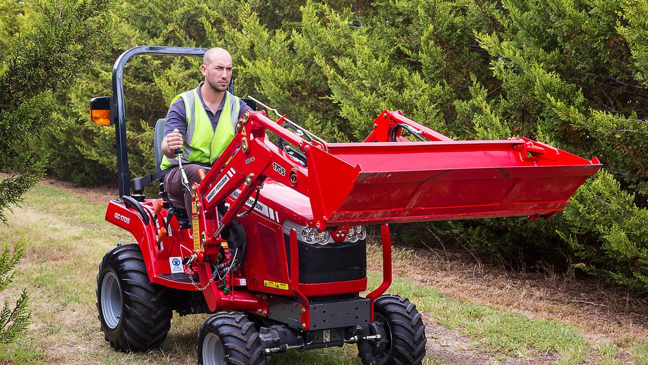 25hp tractors: What's the best small tractor on the market | The