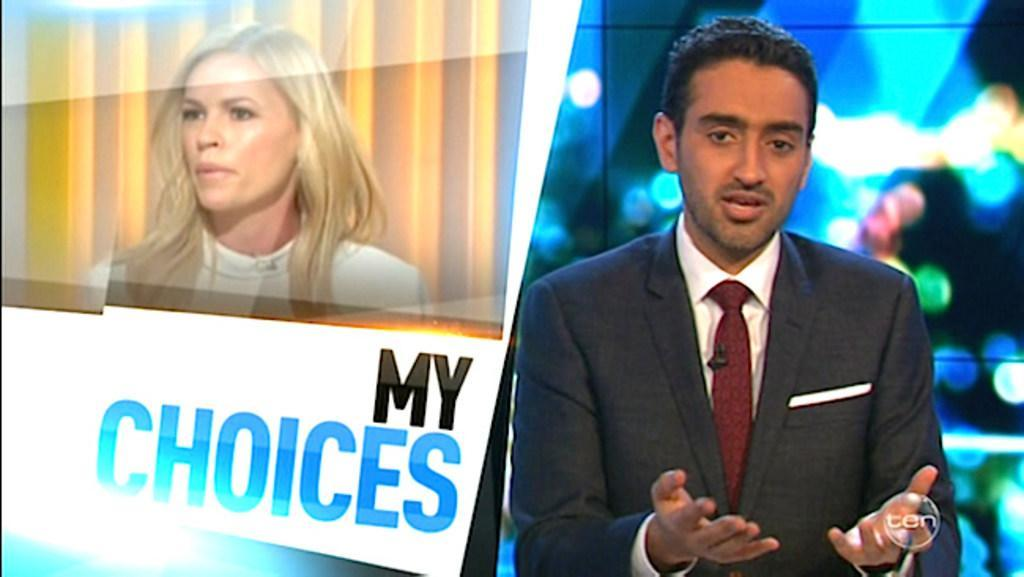 Waleed Aly and the banning of Muslims debate