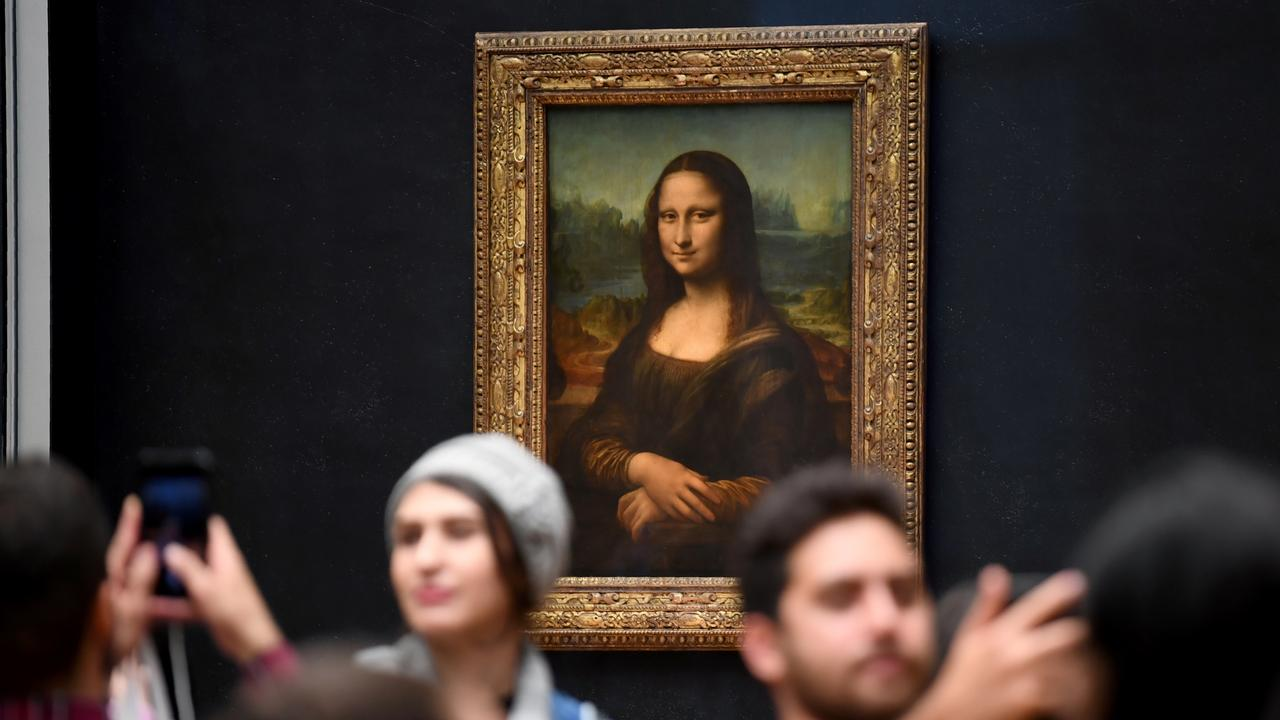 Perhaps the biggest culprit of all, the Mona Lisa is understood to disappoint visitors.