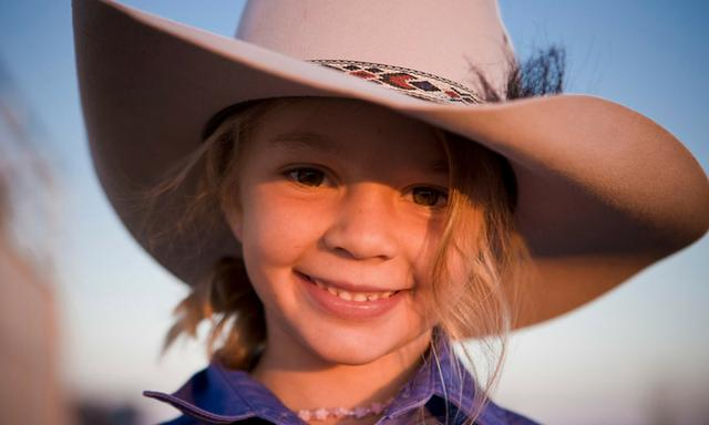 This angelic face of Akubra has tragically passed away