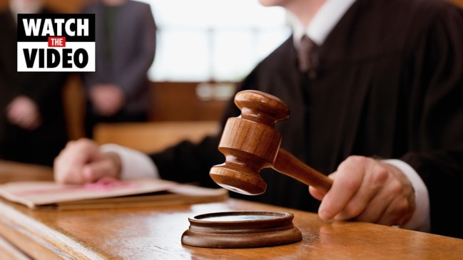 Australia's Court System