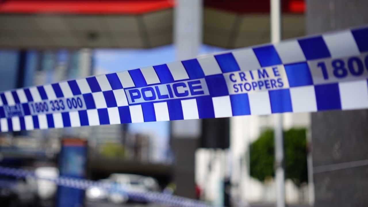 Body found with gunshot wound to the head north of Hobart