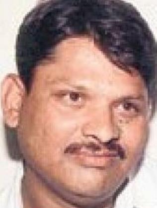 Renuka's husband Kiran drove the getaway car.