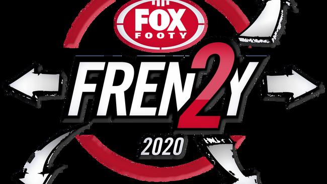 FOX FOOTY Frenzy 2.0