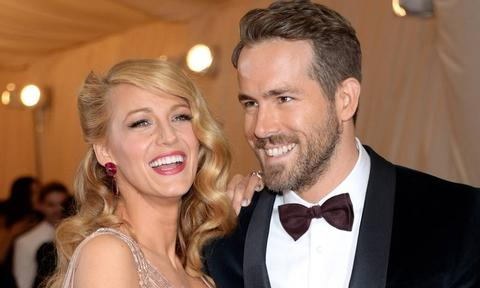 <p><b>Ryan Reynolds and Blake Lively</b></p> <p> We are in love with Ryan and Blake, almost as much as Ryan is in love with taunting our favourite Aussie hero, Hugh Jackman.</p>  <p>The couple continuously prove why they're couple goals as they step onto the red carpet, armed with jokes about life and parenting.</p>  <p>This year they'll be celebrating their sixth wedding anniversary, which is the equivalent half a century in Hollywood relationships.</p>  <p><i>Image: Supplied</i></p>