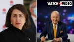 Alan Jones: 'Gladys Berejiklian has lost the right to govern and to be believed'