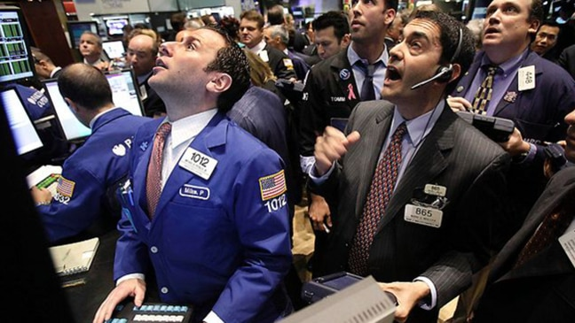 Morning Report 22 Oct 20: US sharemarkets closed lower Wednesday
