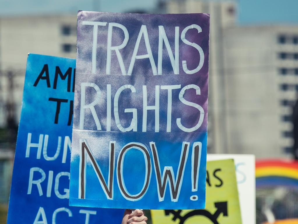 Staff will be offered ten days leave for the purpose of gender reassignment surgery. Picture: iStock