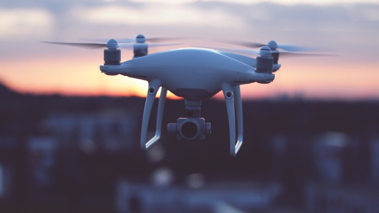 Drones to spy on Melburnians illegally celebrating the AFL grand final