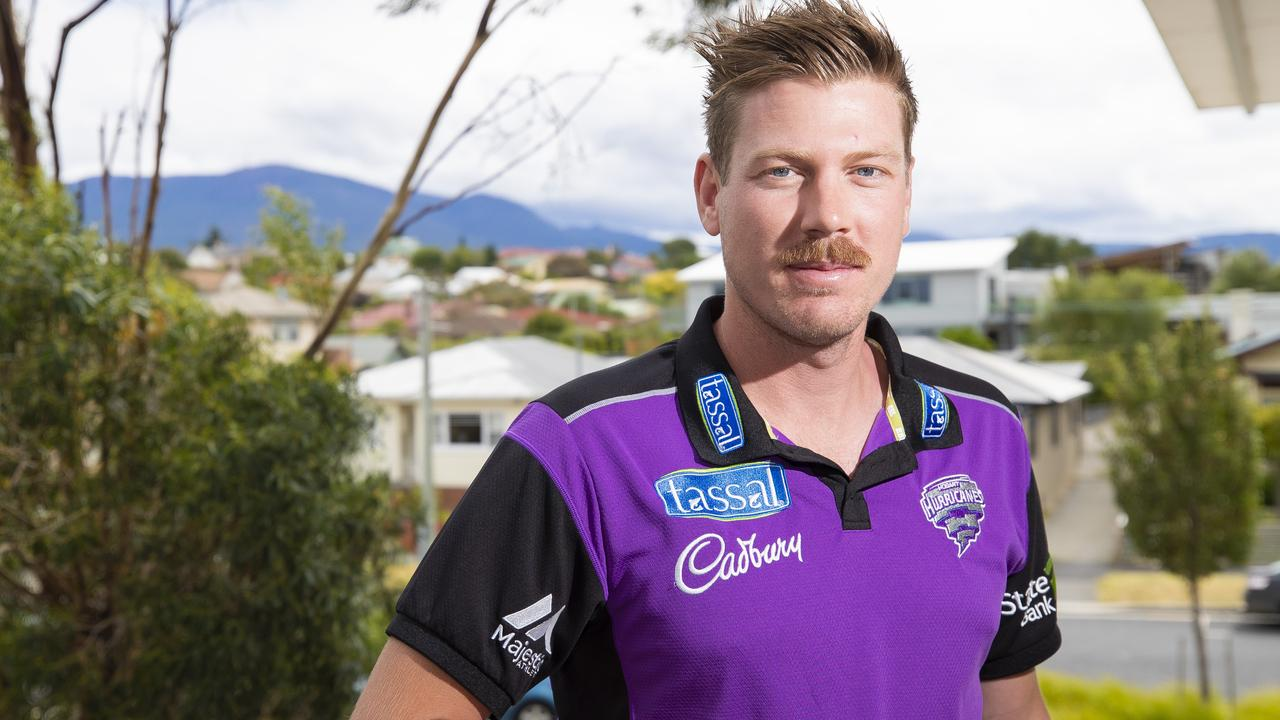 James Faulkner admitted his Instagram post about his 'boyfriend' Rob Jubb had been 'misinterpreted'. Picture: Richard Jupe