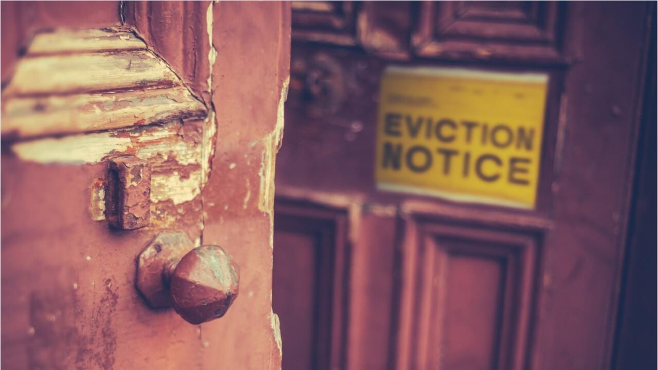 US Supreme Court blocks President Joe Biden's eviction moratorium