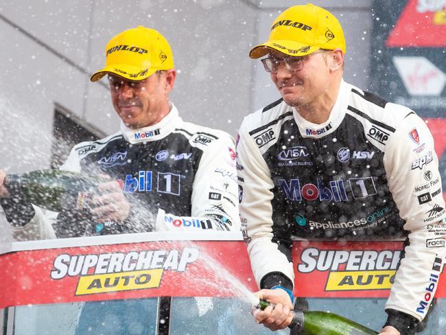 Erebus Motorsport team boss calls for McLaughlin Bathurst disqualification