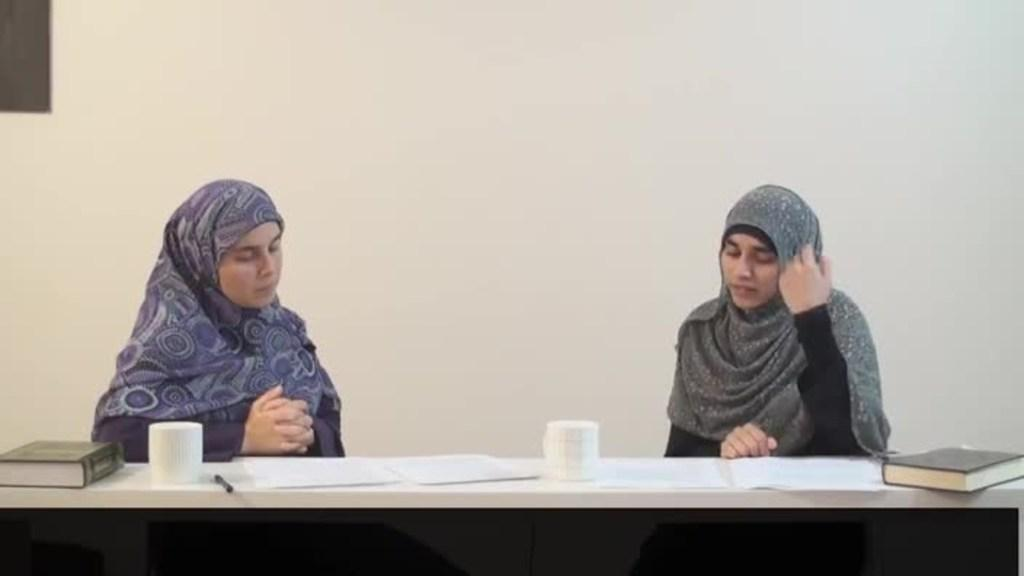 Sydney women explain how to Discipline women, according to Islam