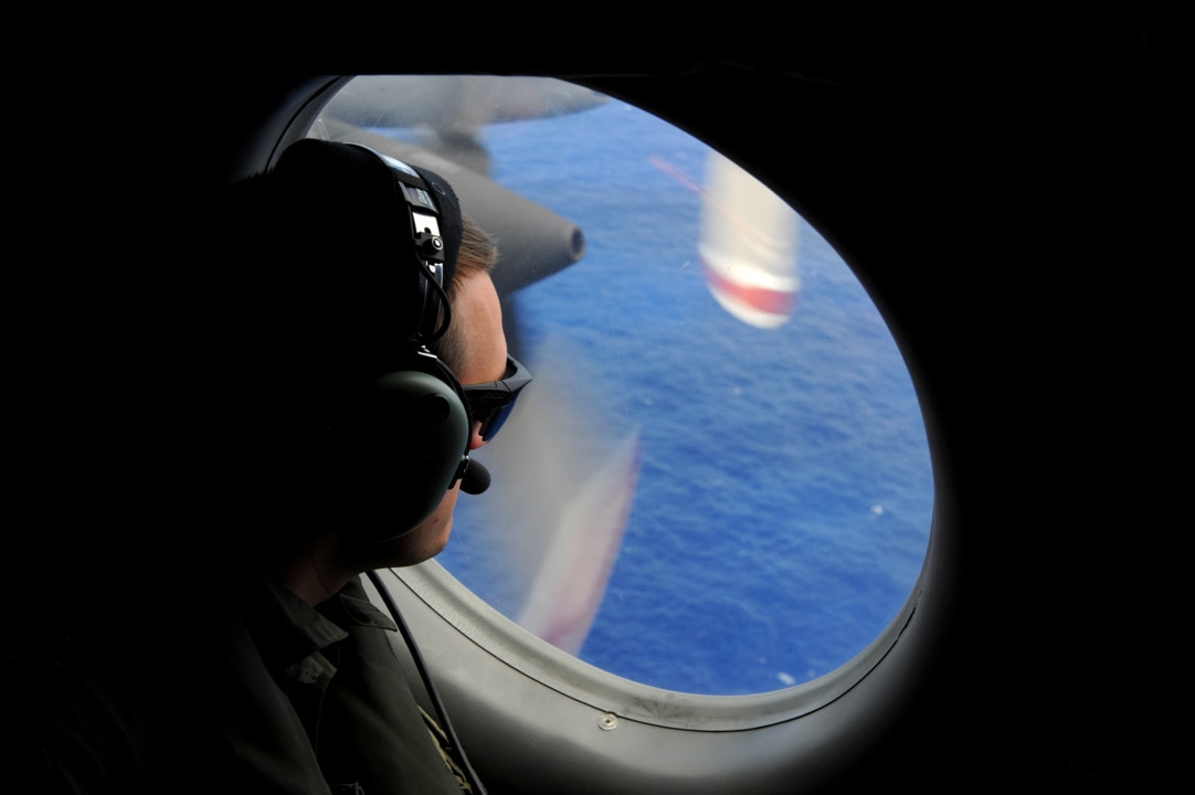 Government has 'turned its back' on doomed flight MH370