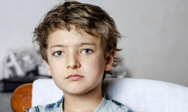 Why 'Don't be so sensitive' may be the worst thing you can say to a sensitive child