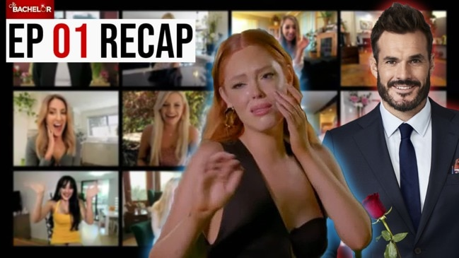 The Bachelor 2020 Episode 1 Recap: Ranga Rage