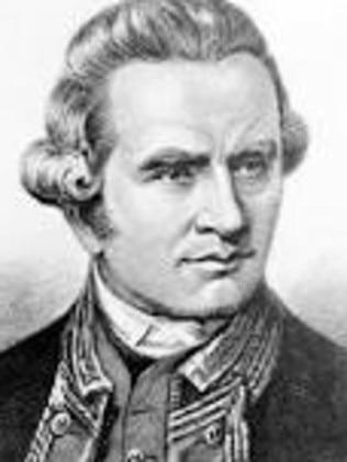 James Cook has no direct descendants.