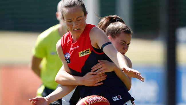 All the teams for AFLW Round 1