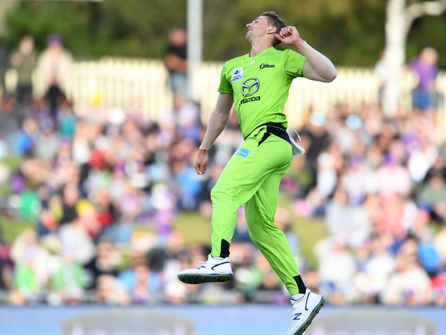 'Golden arm': BBL record shattered