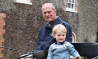 Prince Philip's cause of death revealed