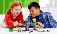LEGO and Nintendo collab will end sibling squabbles