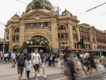 Melbourne Covid Christmas