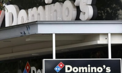 Domino's is giving away free pizza to nice 'Karens'