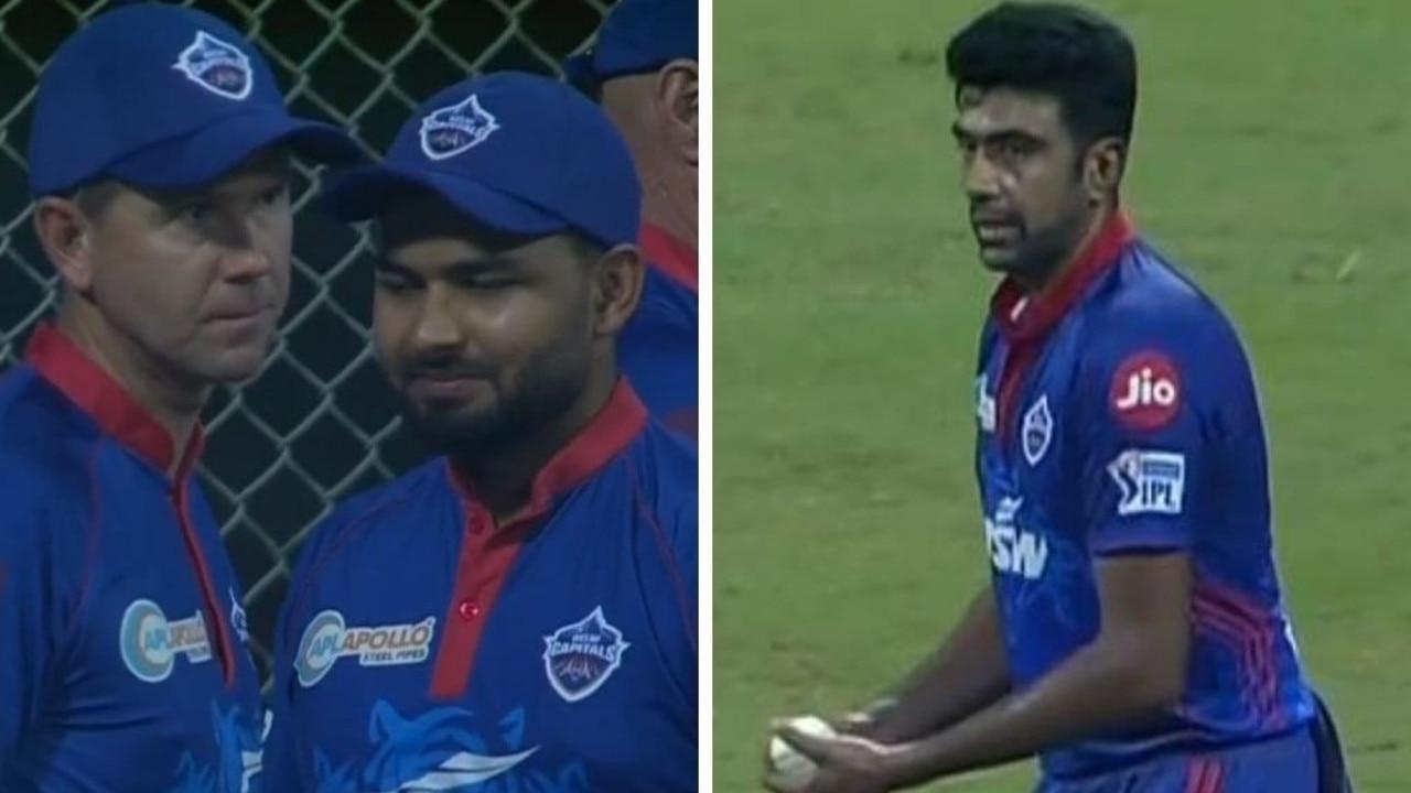 Cricket information 2021, IPL outcomes: Ricky Ponting baffled, Ravichandran  Ashwin snub, Royals beat Delhi Capitals, Rishabh Pant - Newstime.world