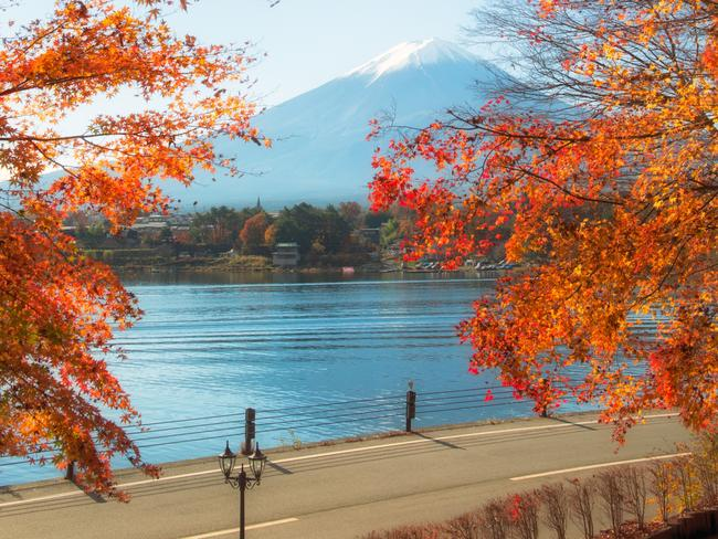 Mt Fuji guide: How to get to Mt Fuji from Tokyo, best time