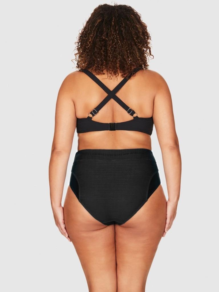 The Iconic, Aria Botticelli Bikini Top.