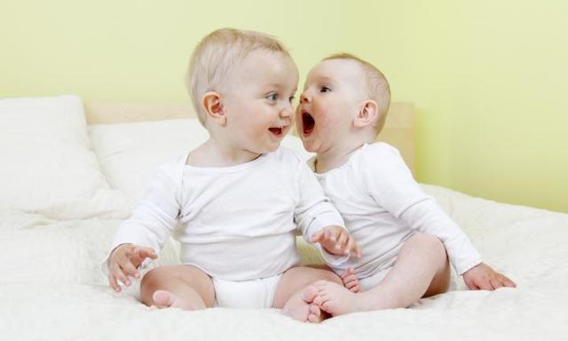 Speech and language development prekindy