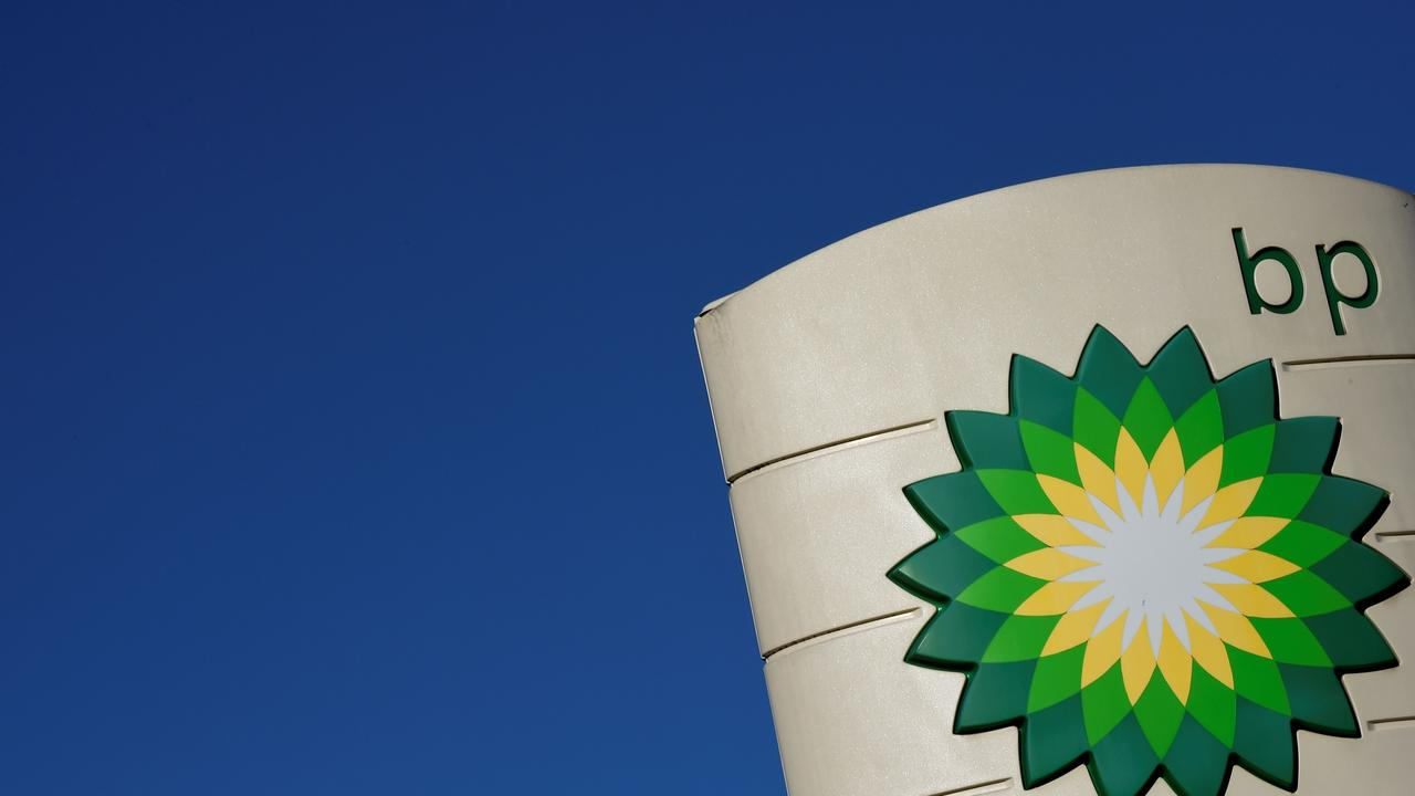 The lawyer for BP has dismissed the appeal as 'semantics'. Picture: Paul Ellis/AFP
