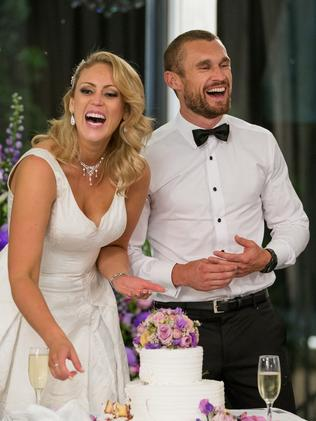 Clare and Jono: Happily ever after?