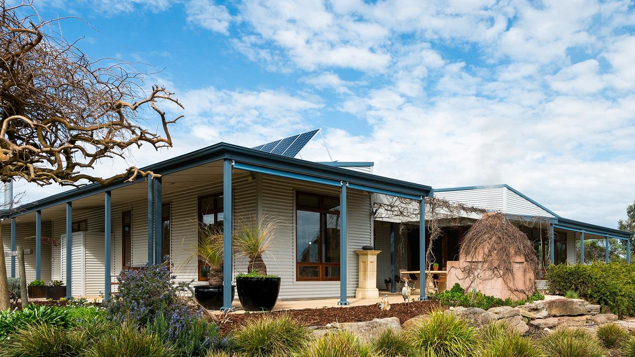 219 Glory Rd, Kangarilla. Supplied by Harris Real Estate.