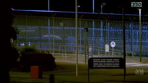 A 730 Investigation reveals shocking level of violence in Queensland Jail