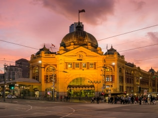 Congrats, Melbourne - you're finally free! Image: iStock.