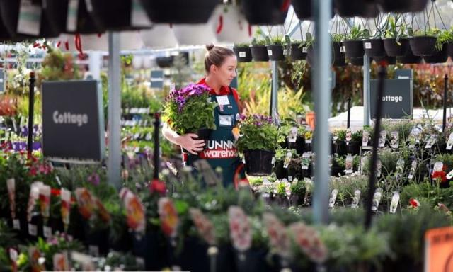 Little known Bunnings hack that scores you free plants
