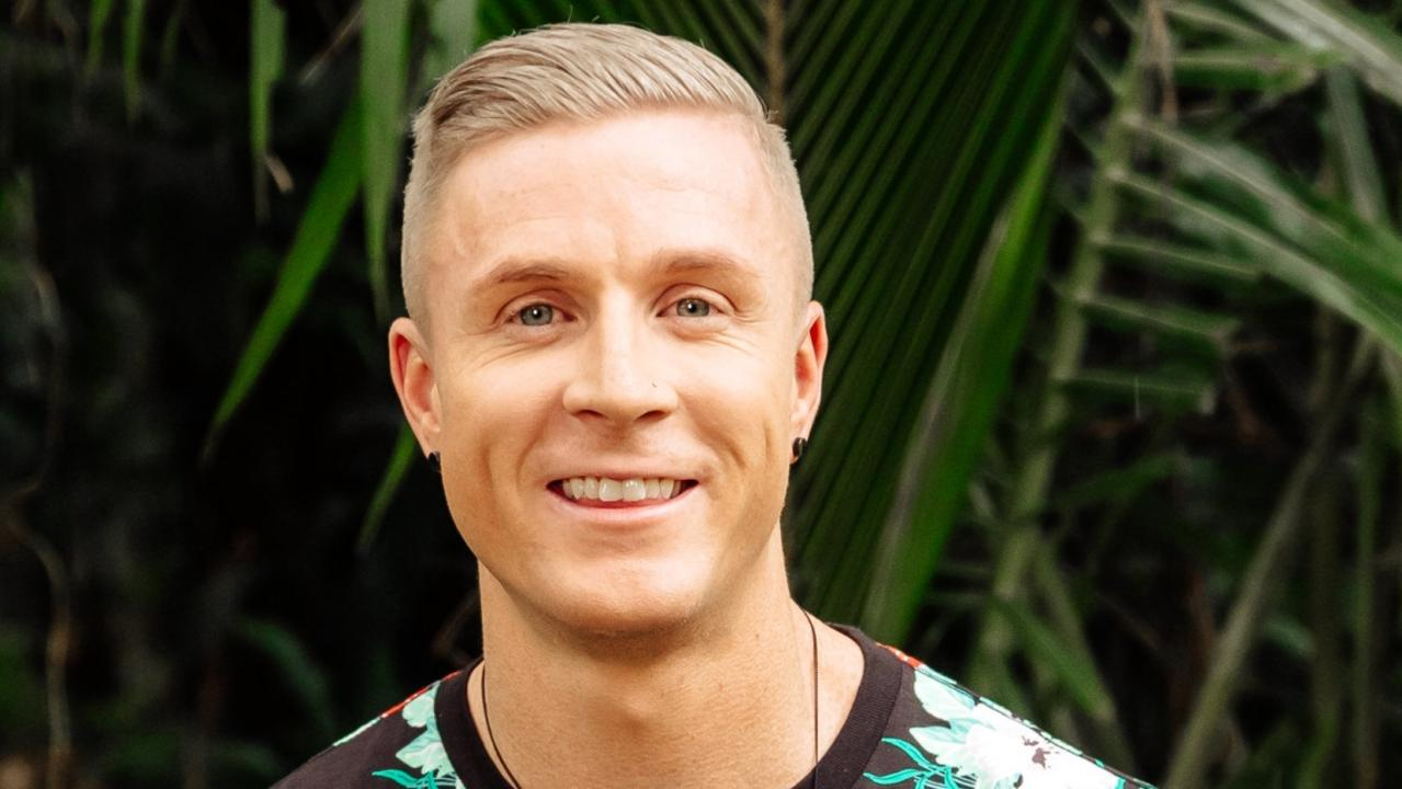 Adelaide's Paddy Colliar is a contestant on the new series of Bachelor in Paradise. Picture: Supplied by Ten
