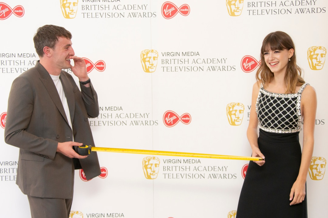 BAFTA TV awards holds first virtual ceremony