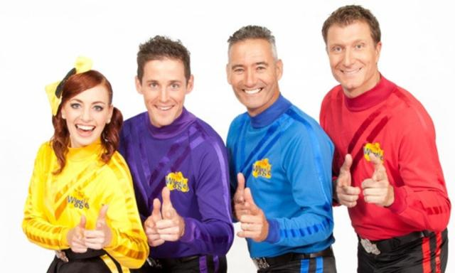 Anthony Field reveals The Wiggles are planning a new movie