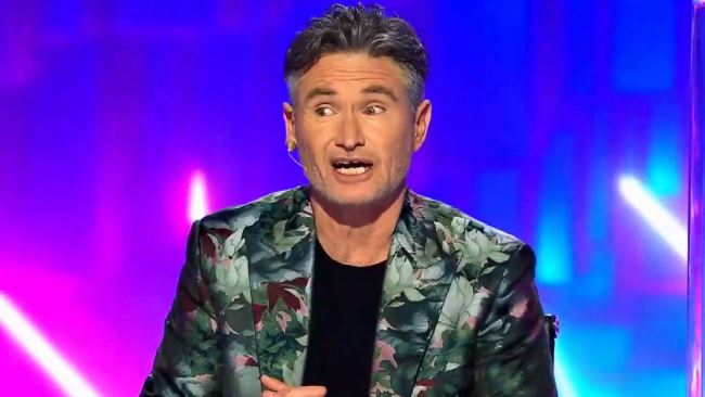 LIVE: Masked Singer 2020: Second celebrity unmasked as Michael Bevan – NEWS.com.au