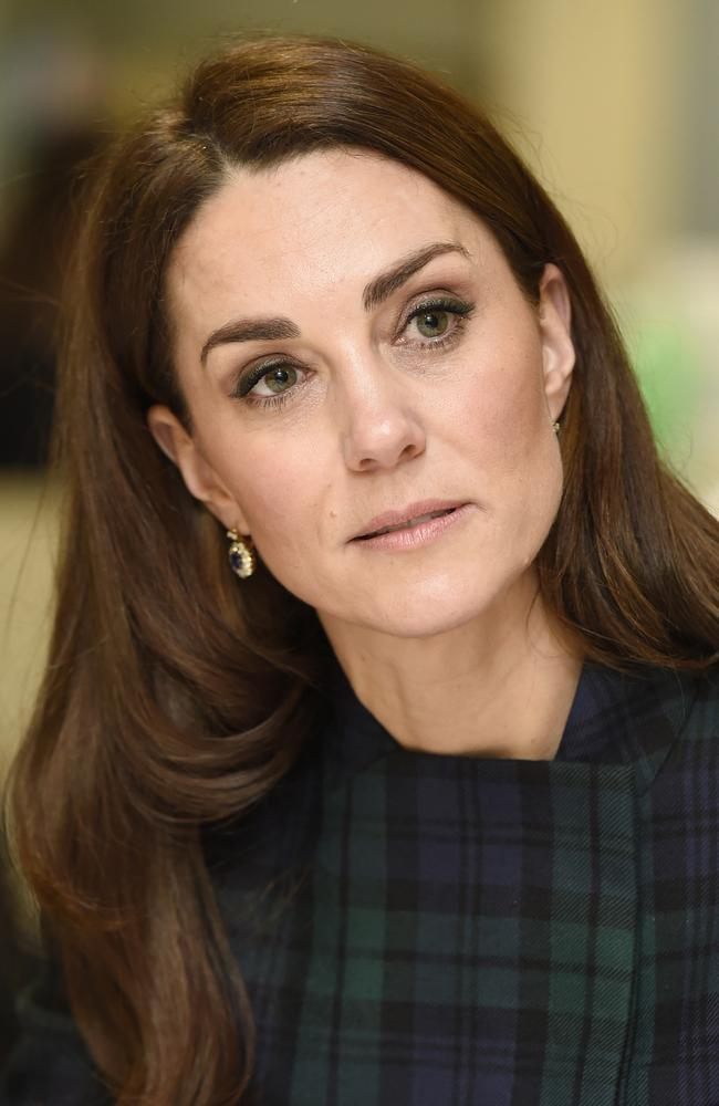 As of today, the royal has not been photographed or taken part in any public engagements for 58 days. Picture: Ian Rutherford/WPA Pool/Getty Images
