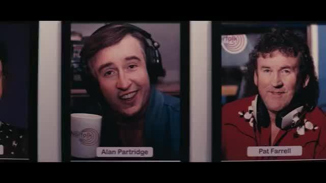 Alan Partridge Alpha Papa - Trailer