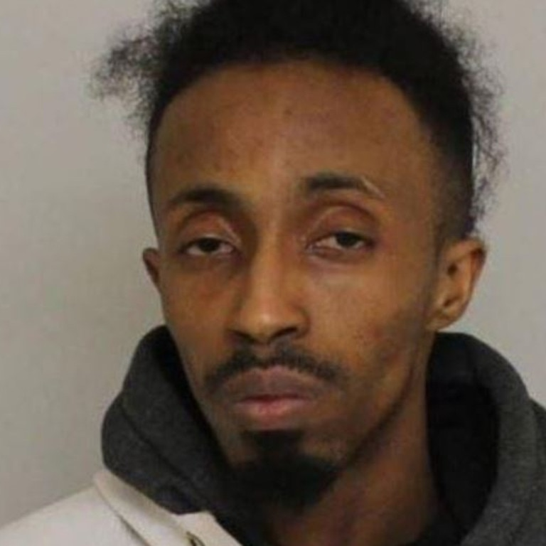 """Abdulfatah Awow allegedly posed as a """"home inspection officer"""" to gain entry to a nurse's home and allegedly threatened her if she didn't perform sexual acts. Picture: Supplied"""