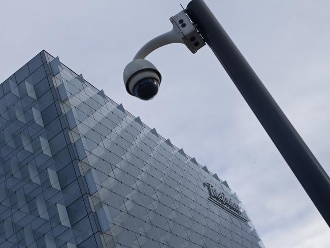 The malware has been linked to an attack on the Spanish telecom giant Telefonica. Picture: AP/Paul White