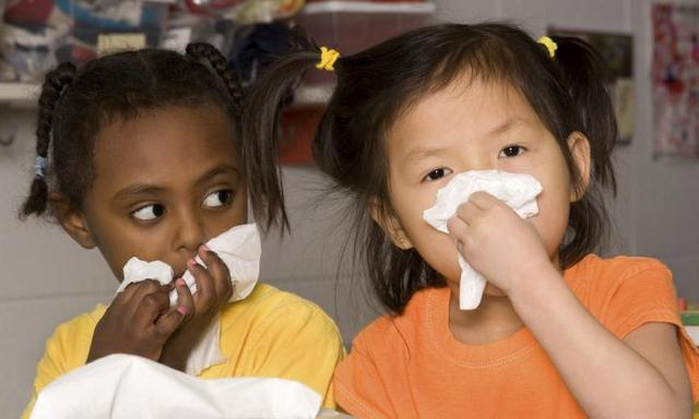 Prophylaxis and a parent's guide to helping protect your kids against diseases