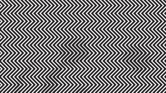 Can You Spot The Hidden Panda In This Mind Bending Optical Illusion