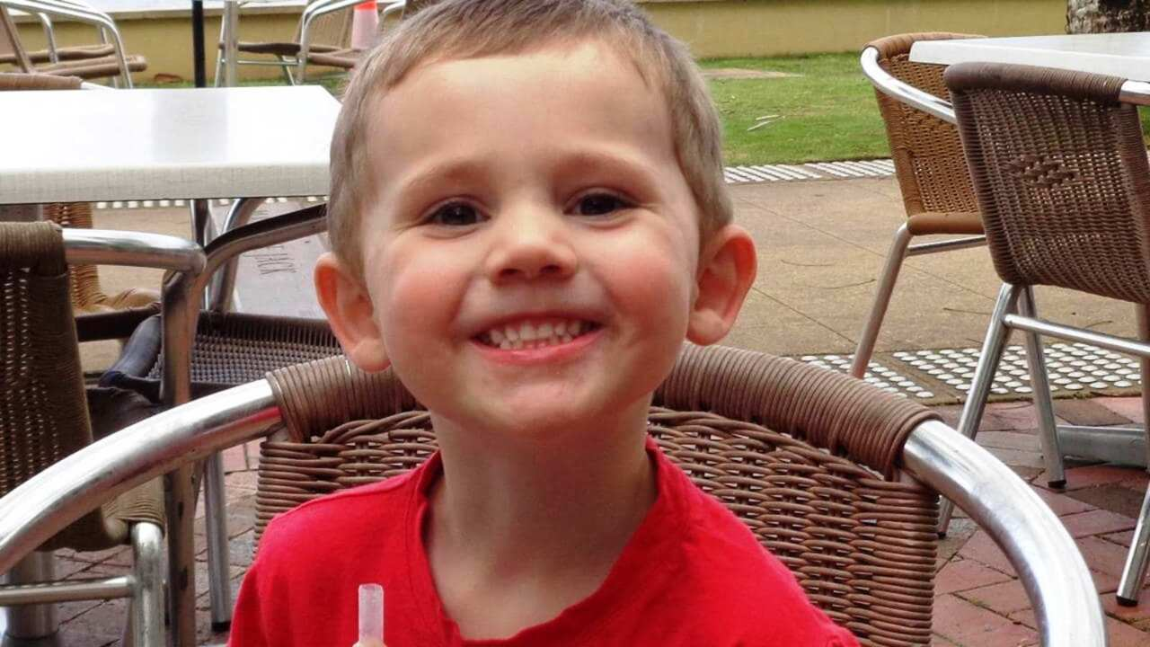 William Tyrrell's foster father tells inquest he searched 'everywhere'