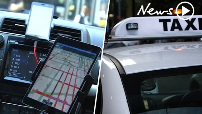 Uber vs Taxis: which is better?